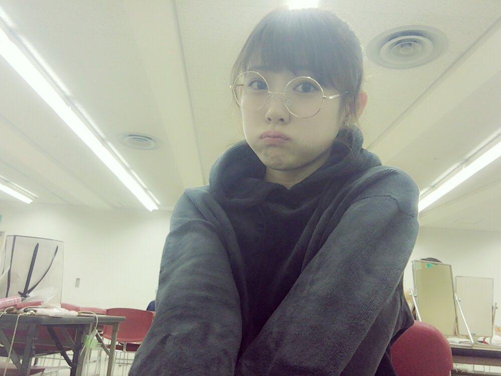 渡辺美優紀の自撮り画像