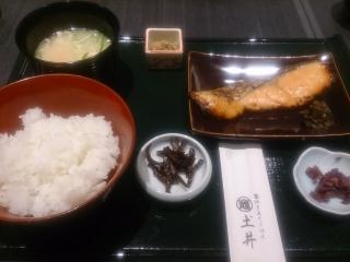 晩飯10181