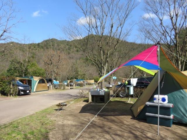 ②キャンプ640
