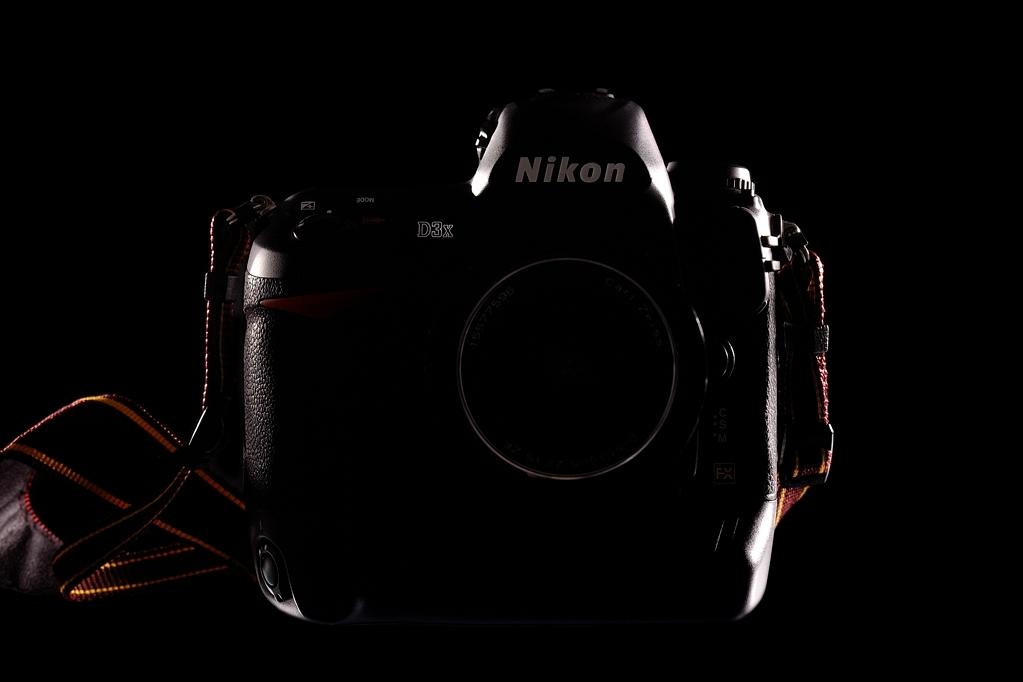 Nikon D3X + Distagon T* 2/35 ZF