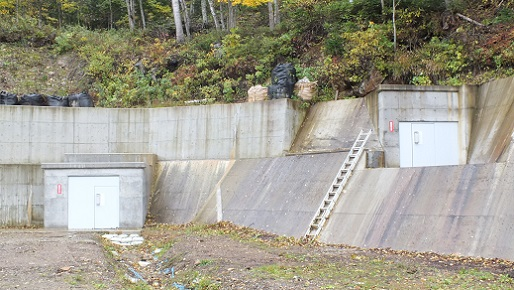 サンル鉱山 (33)