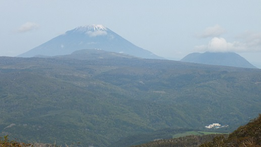 カルルス山来馬 (6)①