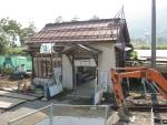 2008年10月・飯山線沿線旅行 031