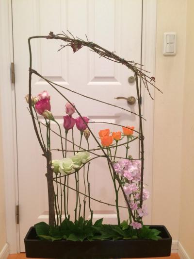 2015.10.8  お花