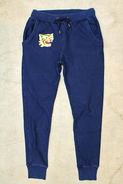 PARASITE SWEAT PANTS (1)