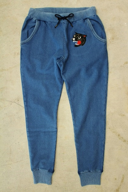 PARASITE SWEAT PANTS (9)