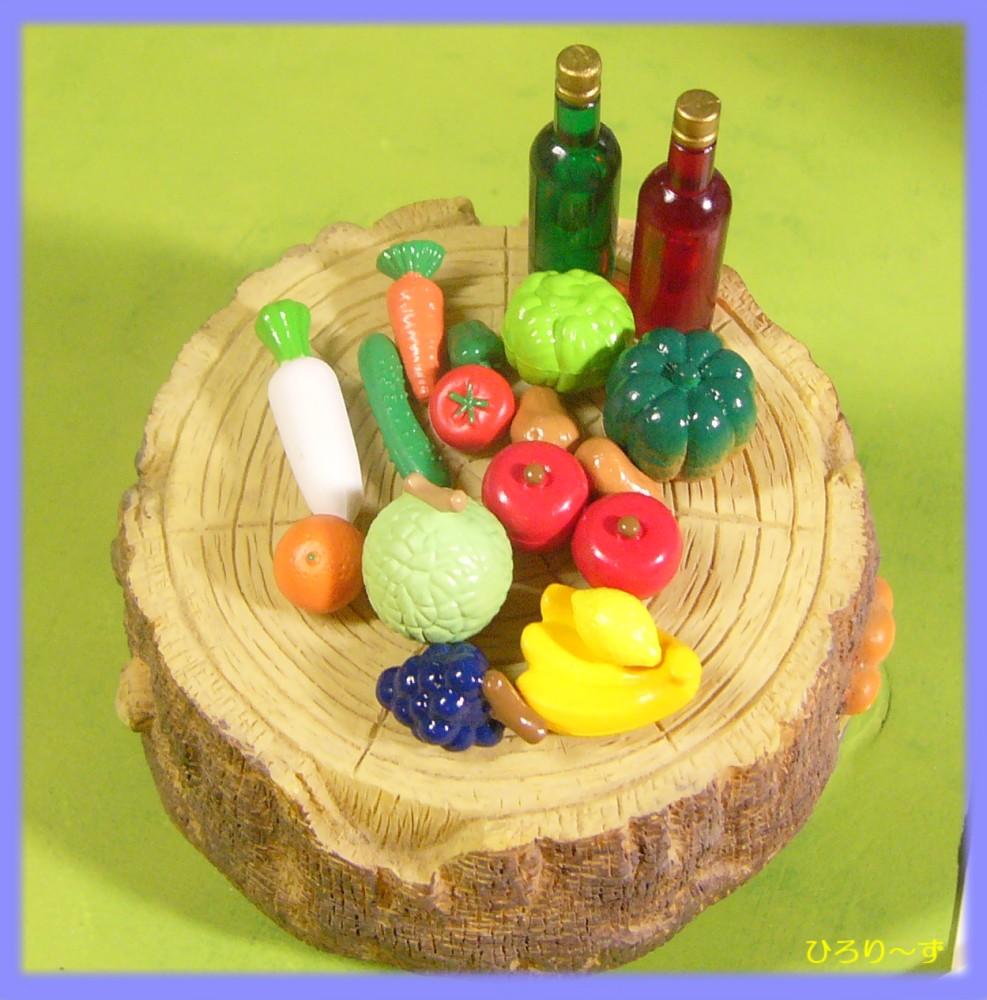 森マケ 収穫祭ギフトセット 3