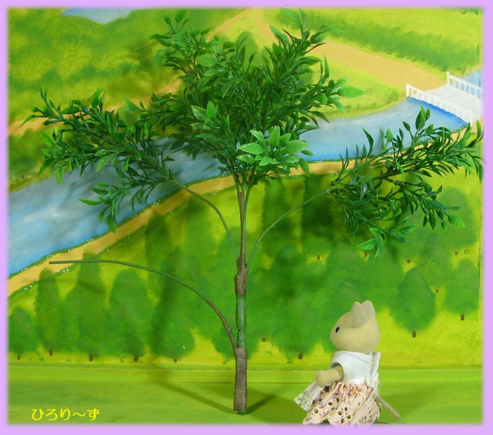 樹木工程 2