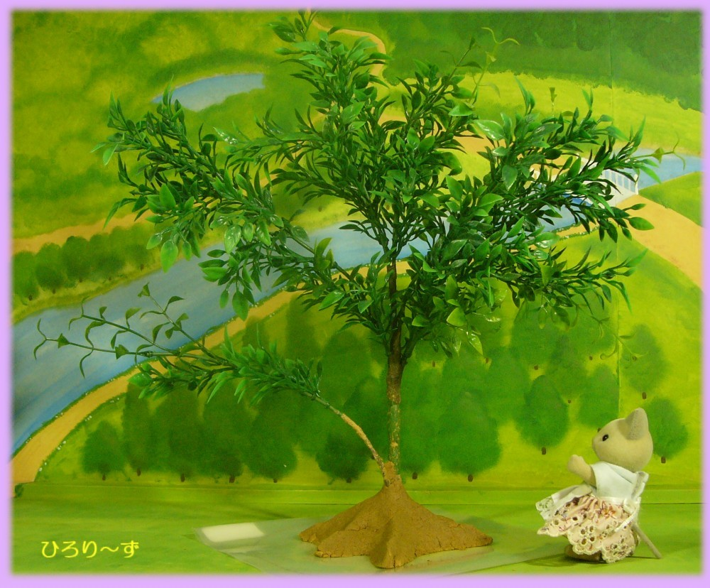 樹木工程 3