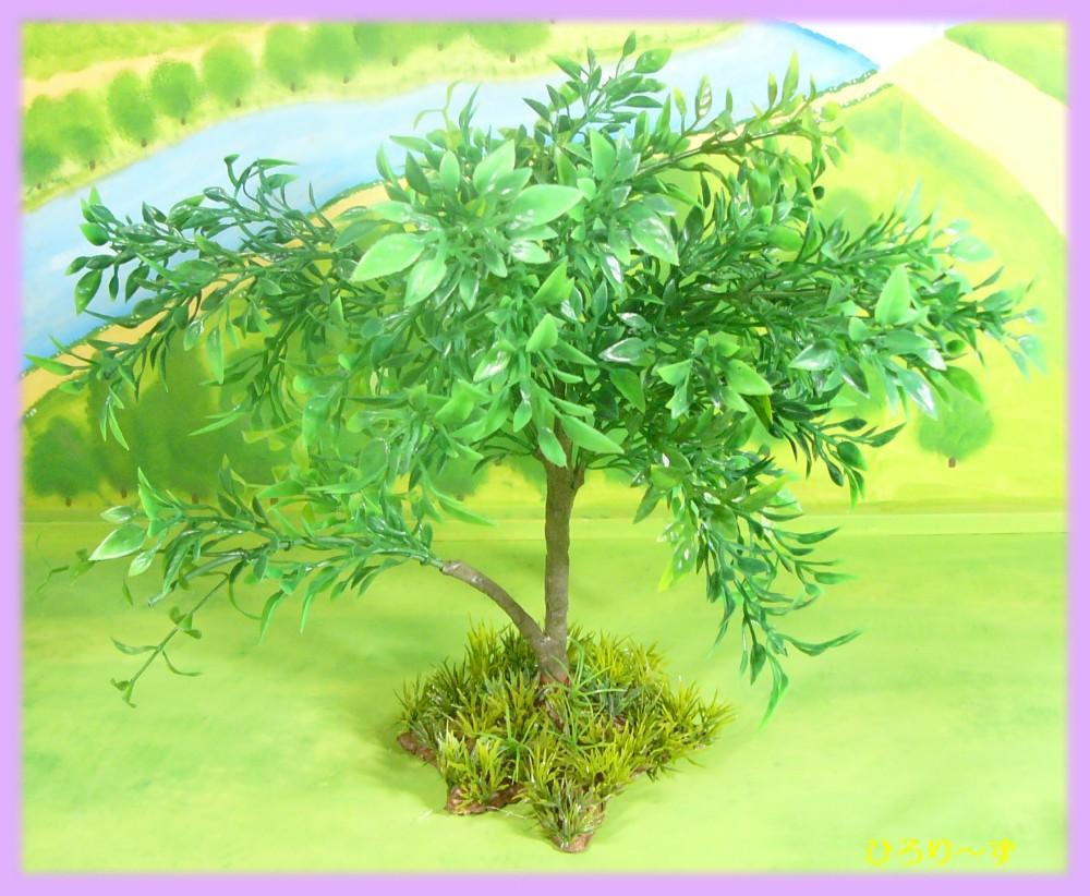 樹木工程 6