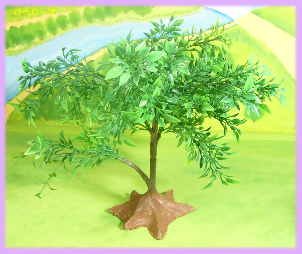 樹木工程 5