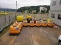 除染排水処理 WCR500Hシステム