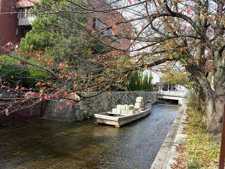 1京都の水辺