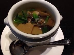 ランコントレ・トントスープ