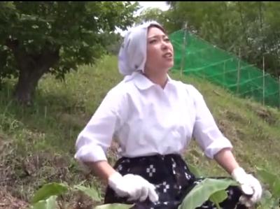 昭和臭溢れる田舎で熟年夫婦のおめこ生活を描いたアダルトセックスドラマ