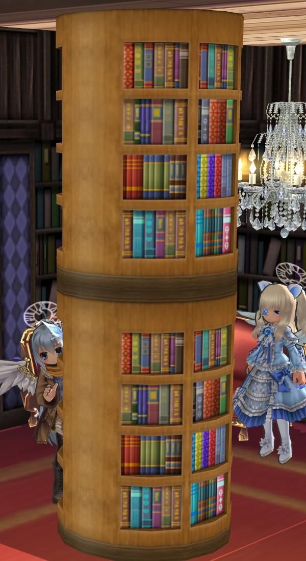 04_きのこの本棚