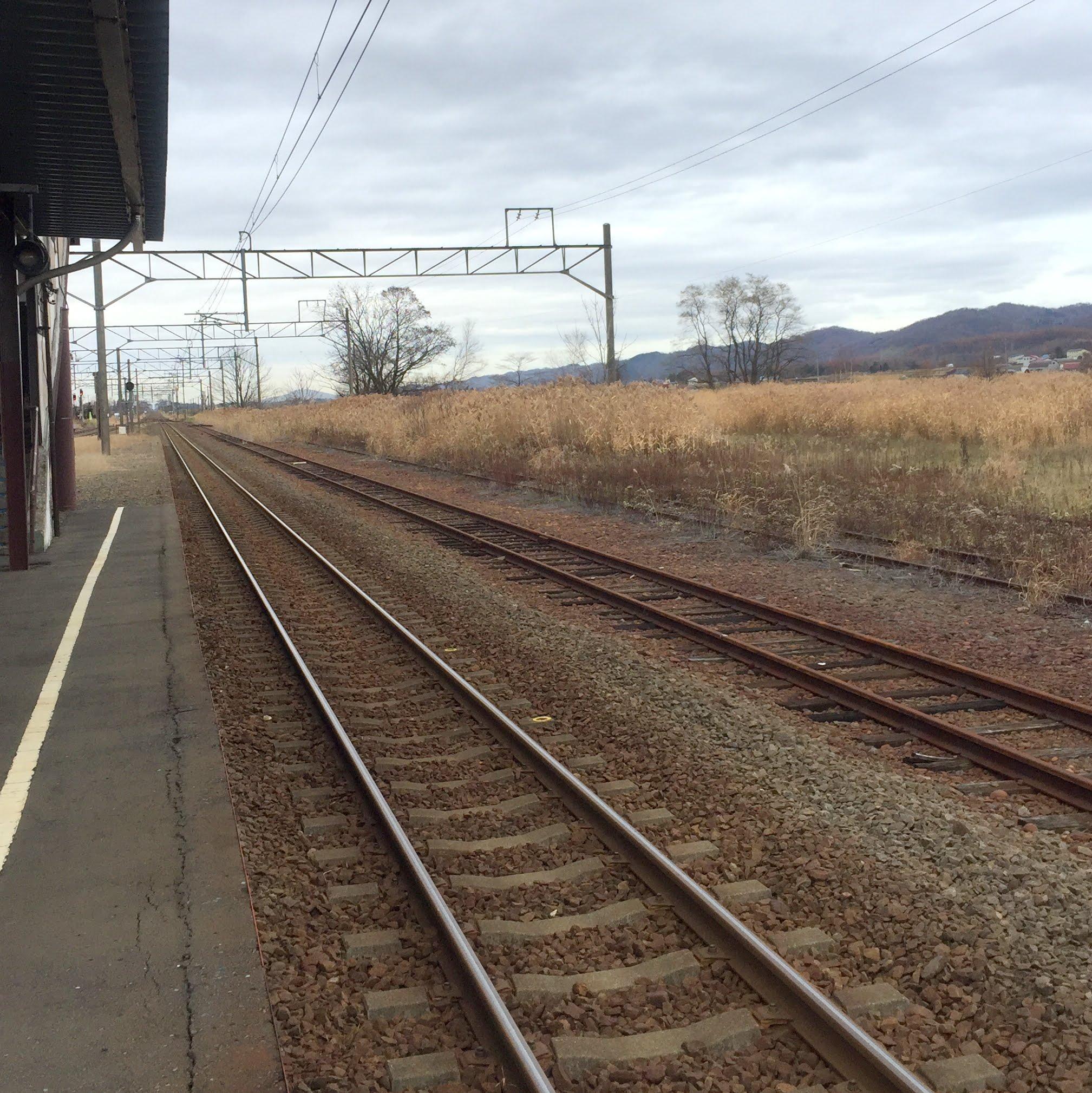 線路[2015年11月]