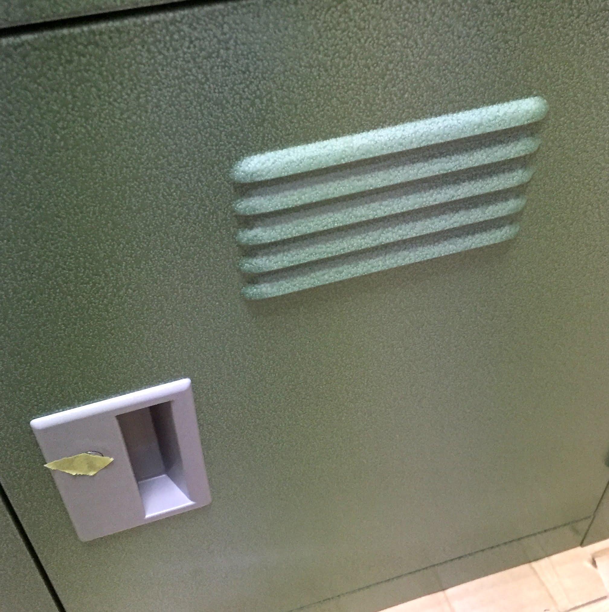 KSK装弾ロッカー[2015年12月]