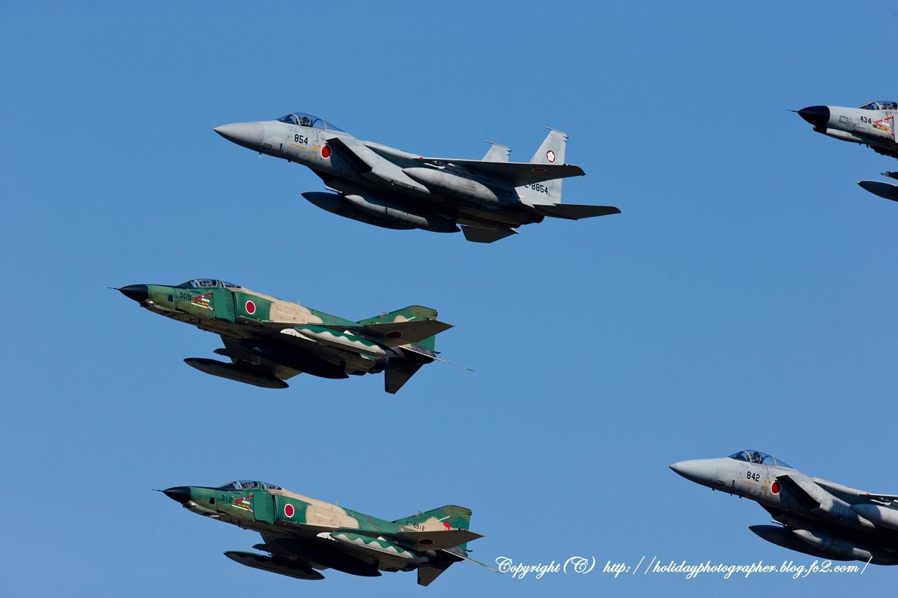 百里基地航空祭2015