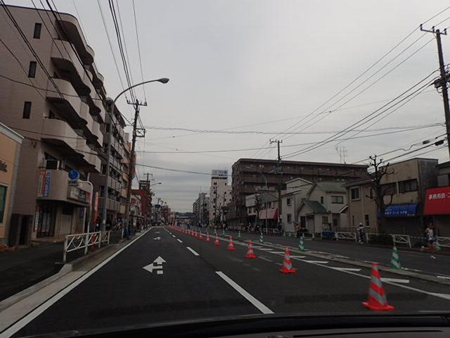 横浜マラソン2016 (2)