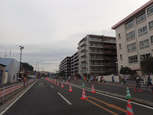 横浜マラソン2016 (4)