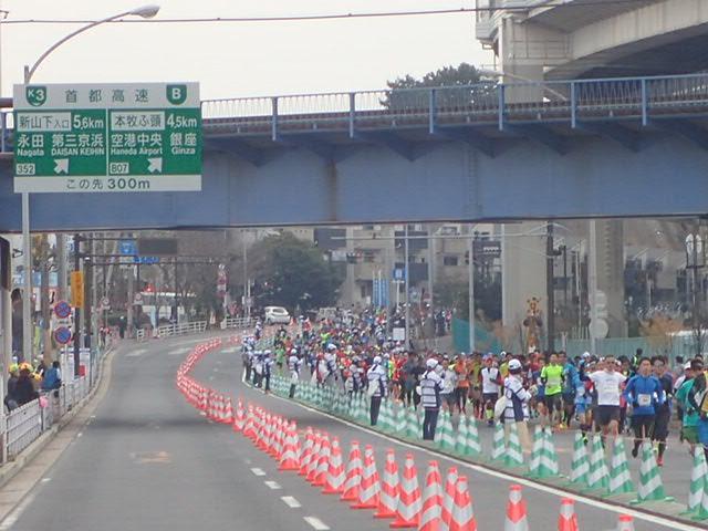 横浜マラソン2016 (6)