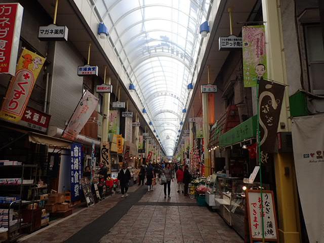 天丼と喫茶店 (4)