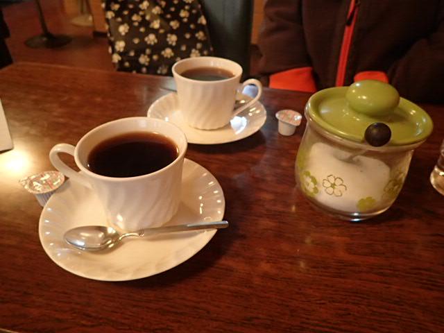 天丼と喫茶店 (5)