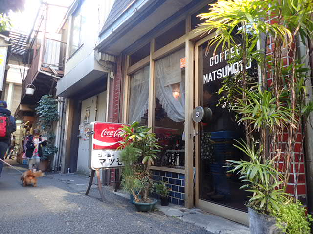 天丼と喫茶店 (10)
