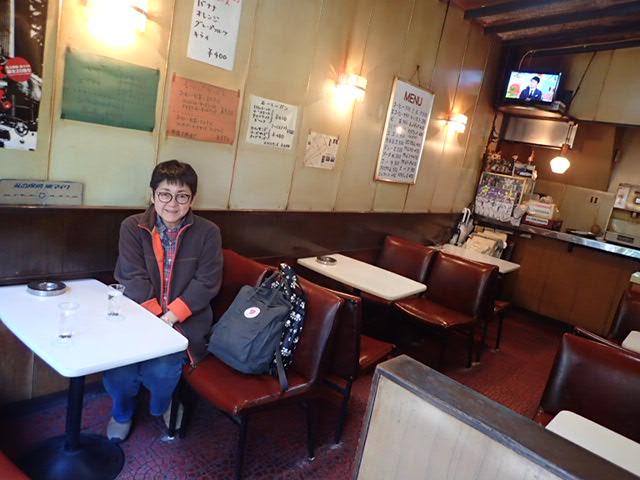天丼と喫茶店 (7)