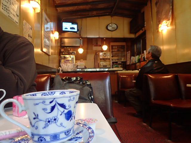 天丼と喫茶店 (9)