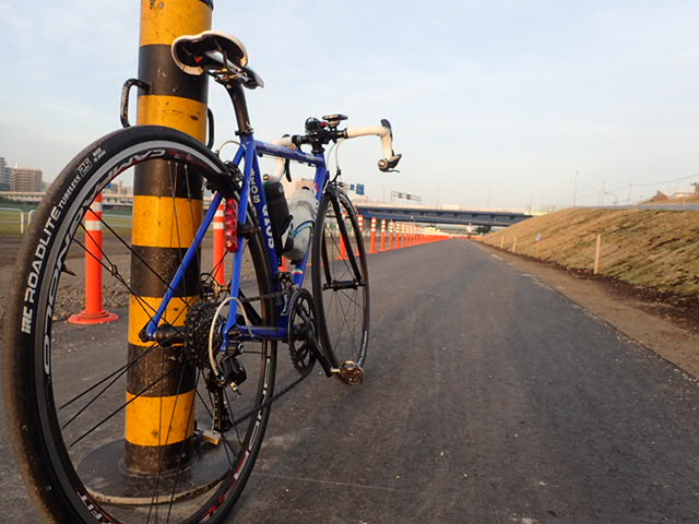 AMお花見サイクリング (1)