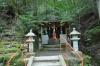 船玉神社祠