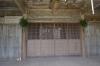 姥神社拝殿