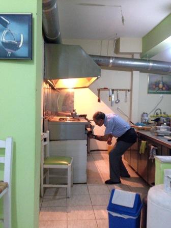 クサミルのレストラン3