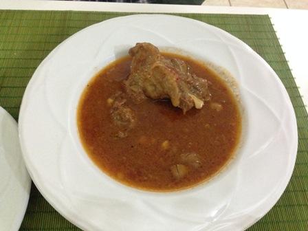 クサミルのレストラン6