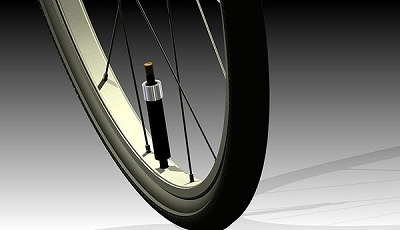 自転車タイヤ