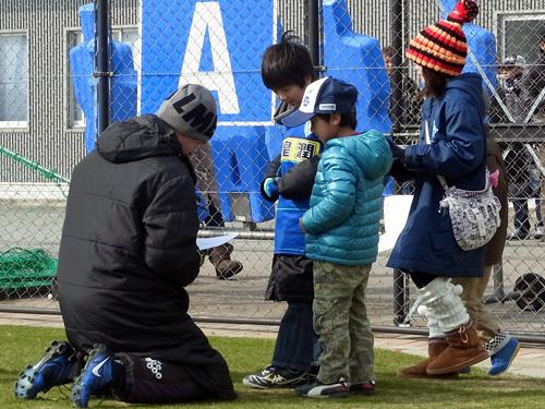 20130126雁ノ巣マリヤン