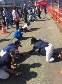20151012中央橋渡納め4