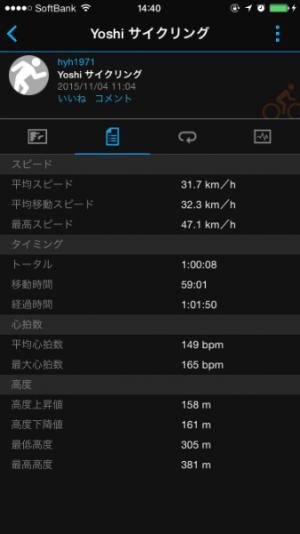 20151104走行データ