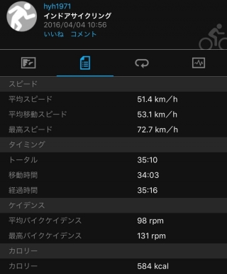 20160404CAAD10走行データ1