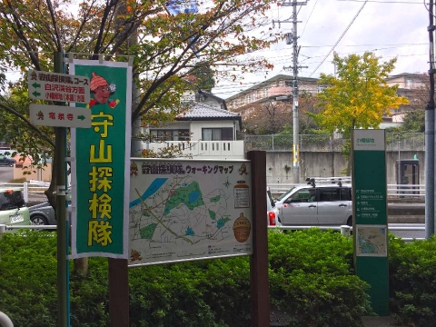 まちあるきイベント吉根コース(1)
