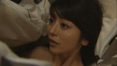 白石美帆「別れたら好きな人」ベッドシーン画像5