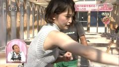岡本玲ニットセーターおっぱい画像6