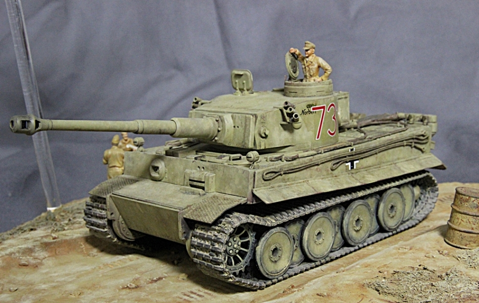 タイガー1型-4