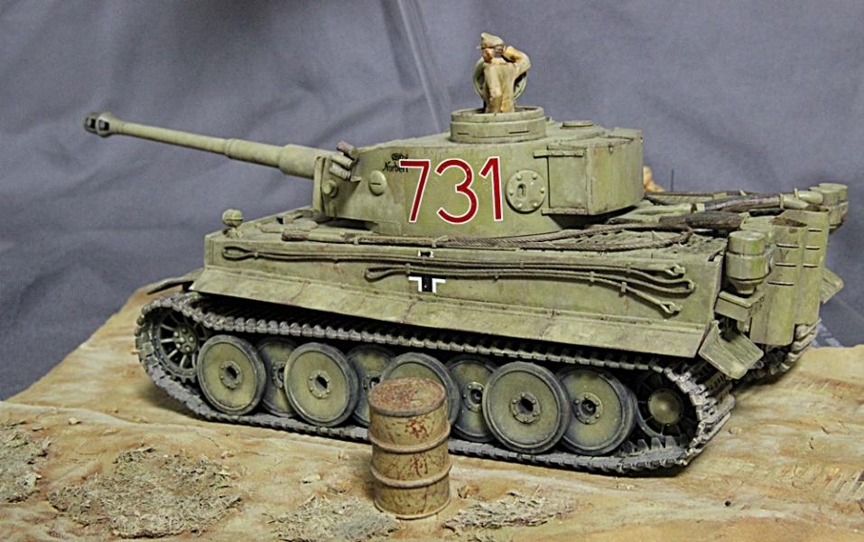 タイガー1型-5