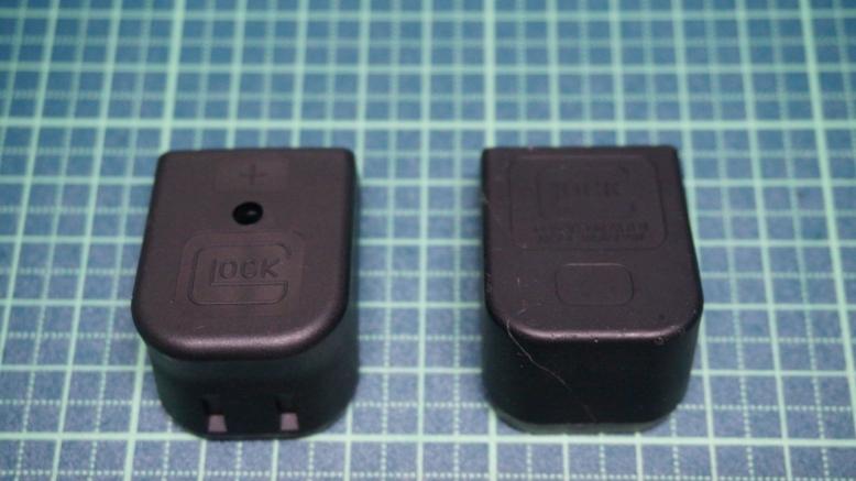 Glockマガジンベース (5)