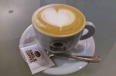 スマイルコーヒー (11)