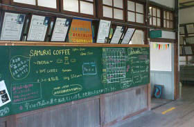 huku cafe ビエンナーレ(1)