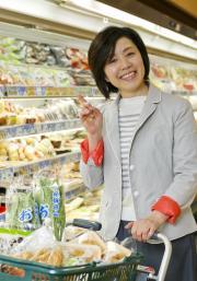 スーパーマーケット研究家・菅原佳己